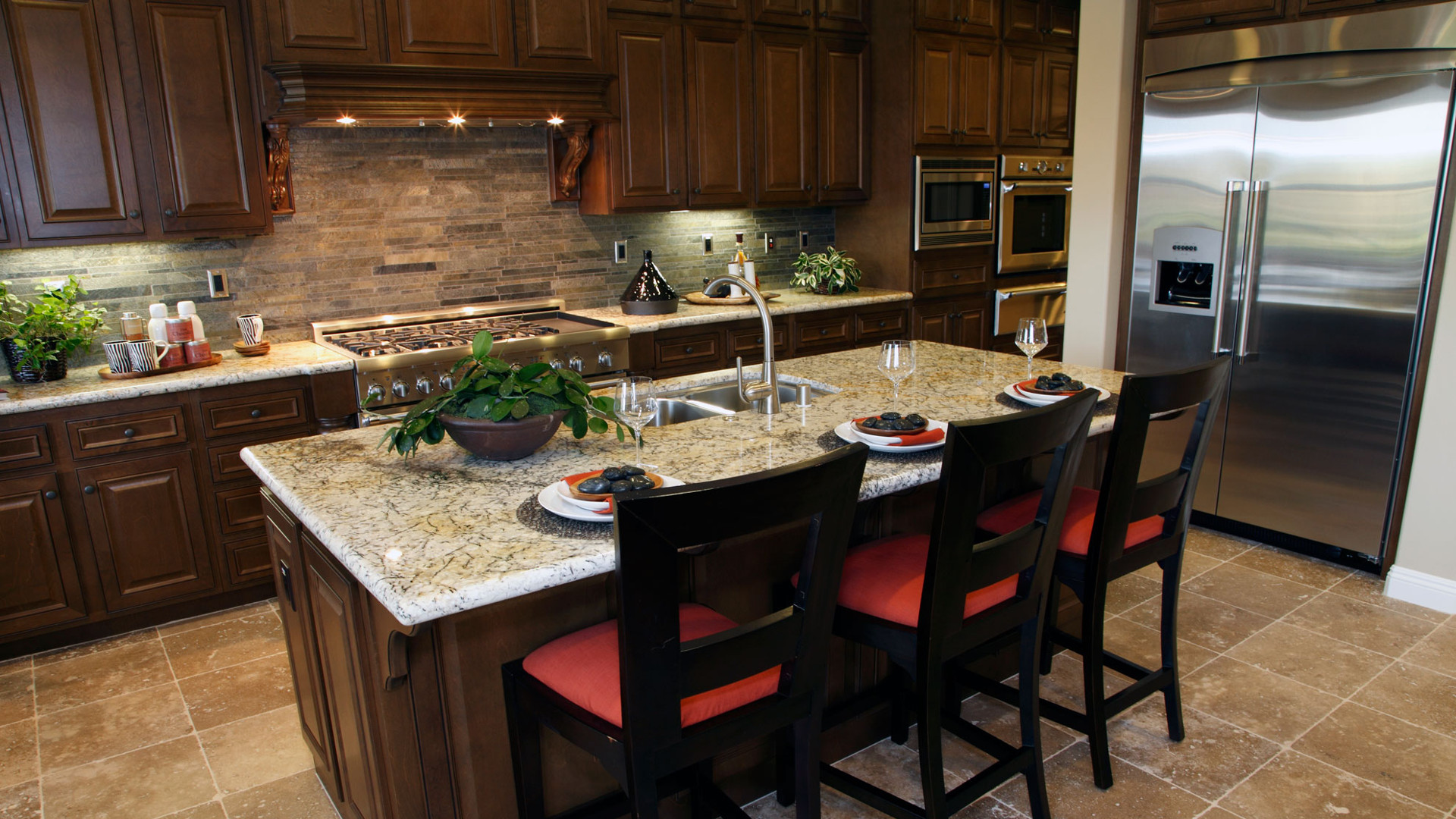 Brentwood Kitchen Remodeling